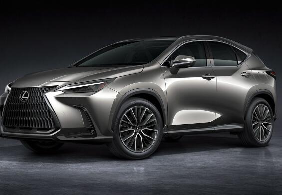全新一代雷克萨斯NX即将上市,关于此车信息请看这里!
