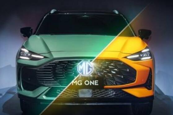 """MG车型9月热销海内外,实力验证产品""""爆款""""潜质"""