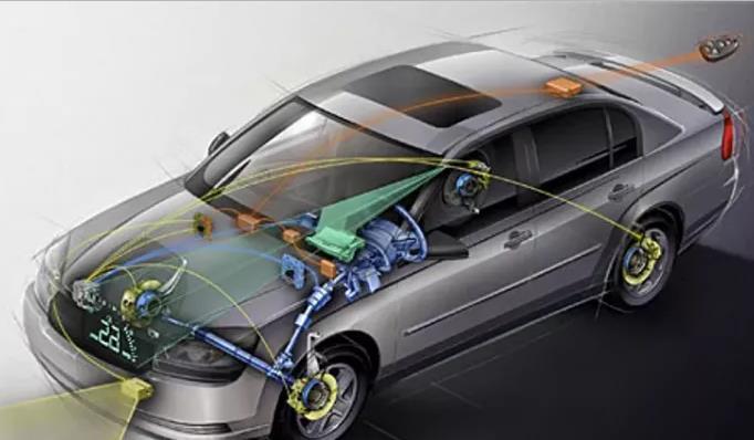 当电动车流行起来,汽修师傅变成了软件管家?