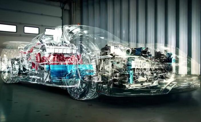 超豪华品牌都在转型电动汽车了,燃油车还剩多少时间?