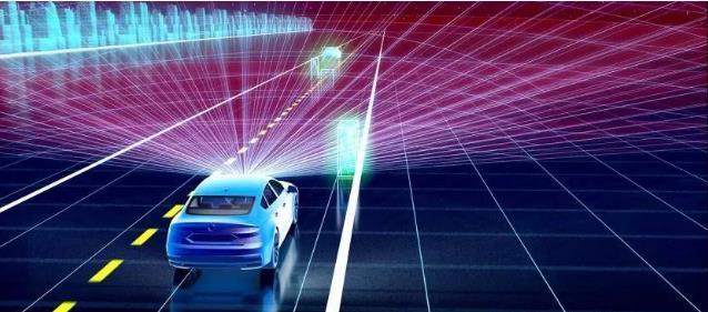 Waymo新激光雷达产出怎么样的惊人成果?
