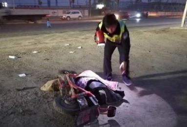 开车撞死人了会坐牢吗?开车不小心把人撞死了怎么判