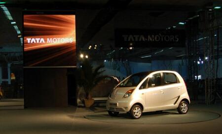 塔塔汽车将投资超20亿美元开发电动汽车