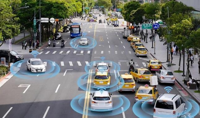 盘点涉足自动驾驶汽车的中国科技公司,技术已位居世界前列